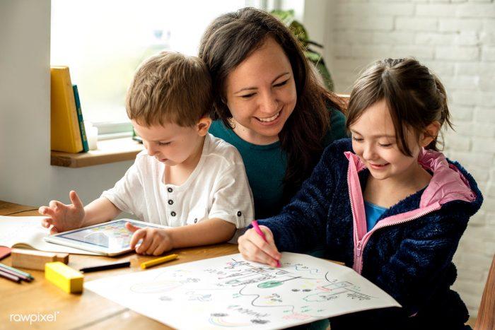 Start Here: Coronavirus resources for families